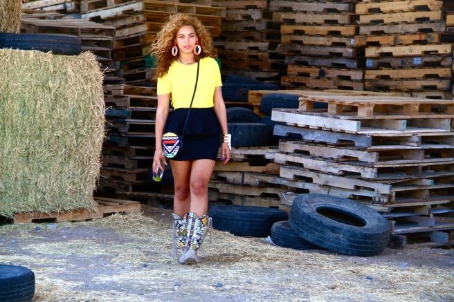 Photo Credit: Beyonce's Tumblr