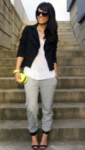style-me-friday-how-to-dress-up-sweat-pants