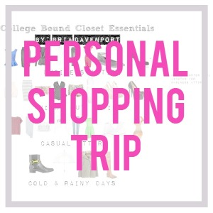 personalshopping